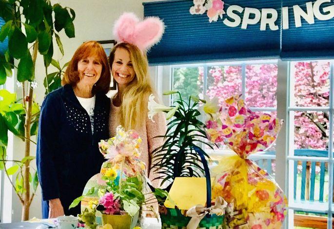 A healthier Easter