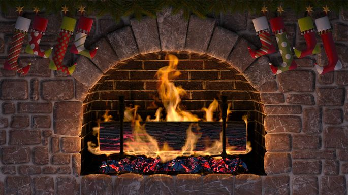 What Is a Yule Log? This Holiday Tradition Has Some Weird ...