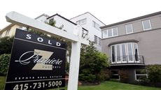 U.S. Existing-Home Sales Steadied in August