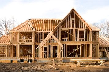 Supersize That House? New Homes Get Bigger