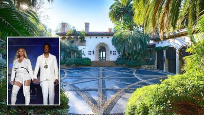 Buyer Snags Beyonce and JAY Z's 'Flawless' Malibu Rental Home for $50M