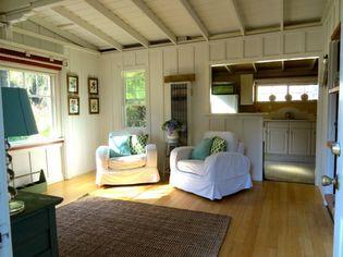 Tiny House: Lovable in La Selva Beach