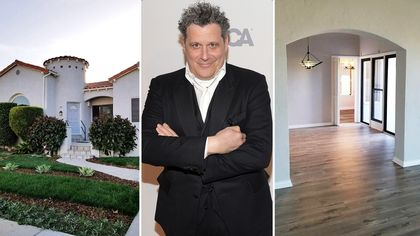 Designer Isaac Mizrahi Renting Out Beverly Hills House for $8K a Month