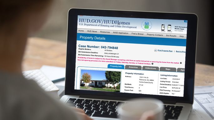 What Is A Hud Home A Bargain With One Huge Catch Realtor