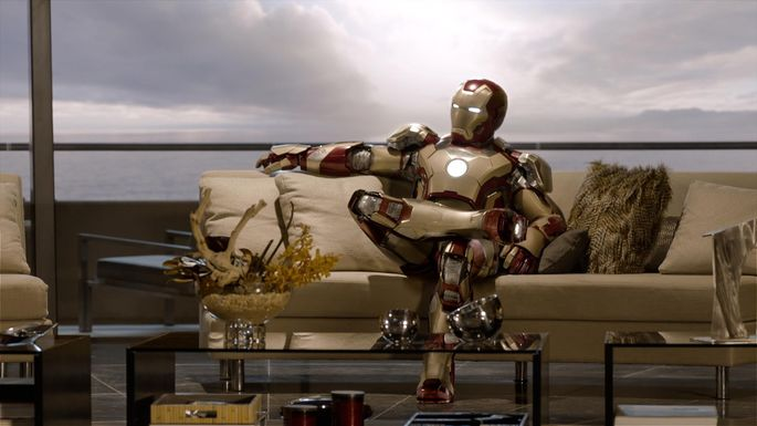 How Would a Celebrity Broker Sell Iron Man's Home? | realtor.com® on tony stark house address, iron man houses in california, iron man malibu house on cliff, iron man malibu home, iron man malibu house that was filmed,