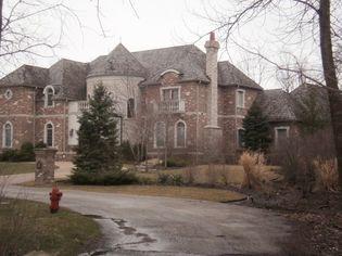 Bears' Devin Hester Selling Chicago Mansion