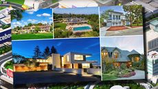 We Found the Unicorns: 7 Iconic Abodes in the Real Silicon Valley