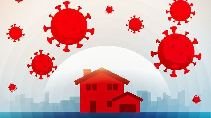 Is it safe—and smart—to buy a house during the coronavirus crisis?