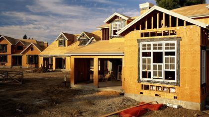 Why Aren't New Homes Going Up That Millennials Can Afford?