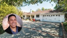 Oscar Nunez of 'The Office' Selling His L.A. Ranch House for $2M