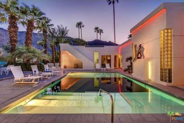 """Miami Vice"" house"