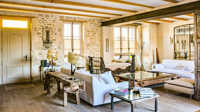 Ordinaire French Country Style
