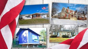 Presidents Day Sale! 10 Homes Under $100K