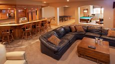 Finishing Your Basement? Avoid These 7 Common Blunders to Take Your Space to the Next Level