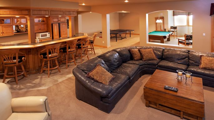 Finishing Your Basement Avoid These 7 Blunders To Stay On Top