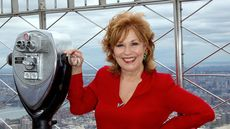 Joy Behar Makes a Move in the Hamptons and Buys in Sag Harbor