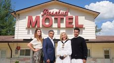 The Real 'Schitt's Creek' Motel Will Be Up for Sale Soon