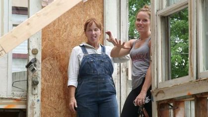 'Good Bones': How Far Will You Go to Flip a Truly 'Iffy' House?