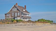 Built in 1877, Historic Hamptons Home Hits Market for Whopping $55M