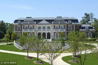 Maryland's Most Expensive Home Was Designed for Lavish Entertaining