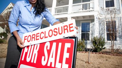 7 Myths About Buying a Foreclosure Home That'll Surprise Deal Seekers
