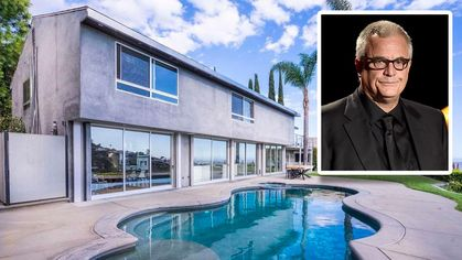 'Notebook' Director Nick Cassavetes Selling His $4.8M L.A. Home