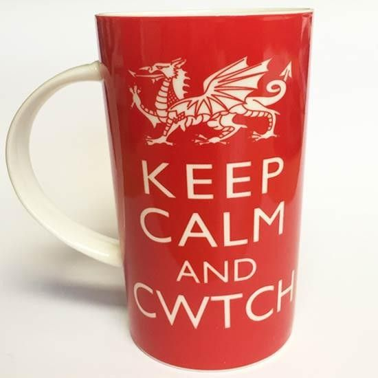 """""""Cwtch,"""" the hot new import from Wales"""