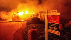 Will California's Latest Deadly Wildfire Devastate Home Prices—or Give Them a Boost?