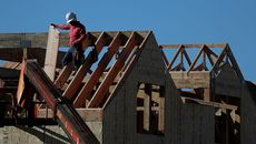 Home Builders, Home Sellers Suddenly Shy