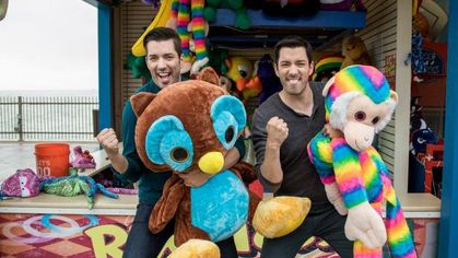 Which Property Brother Is Best? Season Finale Reveals the Winner
