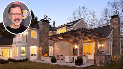 Former Pixar Exec Ed Catmull Purchases $7M Mill Valley Mansion