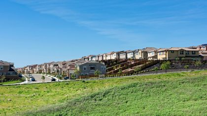 The 10 U.S. Cities With the Fastest-Growing Suburbs
