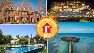 Spanks for the Memories: 2019's 10 Most Popular Homes