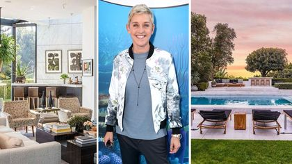 Fabled Beverly Hills Home Once Owned by Ellen Degeneres Is Listed for $34M