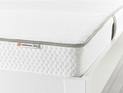 The MORGONGÅVA mattress may not give you a good night's sleep.