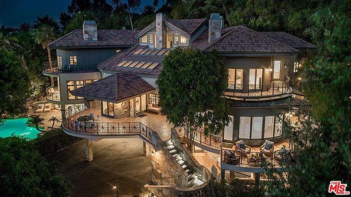Tom Petty's former estate