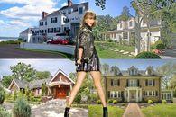 Taylor Swift, Real Estate Mogul?