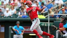 Housing Swap: Nats Outfielder Michael A. Taylor Buying and Selling in Florida