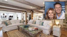 Mark Burnett and Roma Downey Renting Out Their Malibu Beach Home