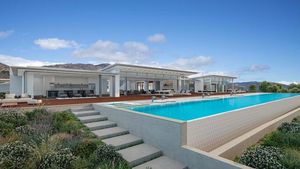 $100M Malibu Home Under Construction Is the Week's Most Expensive New Listing