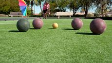 Get Rolling: How to Build a Bocce Court in Your Backyard