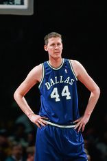 One Large Listing: Former NBA Center Shawn Bradley Is Selling Utah Home