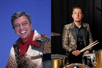 Celeb Home Shuffle: Where Don Knotts Meets the Arctic Monkeys in Glendale
