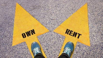 5 Signs It Makes Sense to Keep Renting Instead of Buying