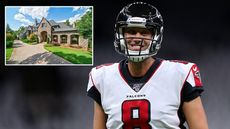 Newly Retired Quarterback Matt Schaub Lists Georgia Mansion for $4.89M