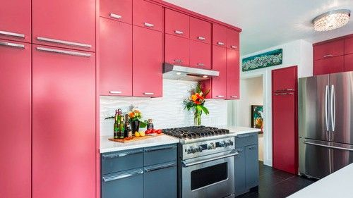 design-trends-pink-kitchen