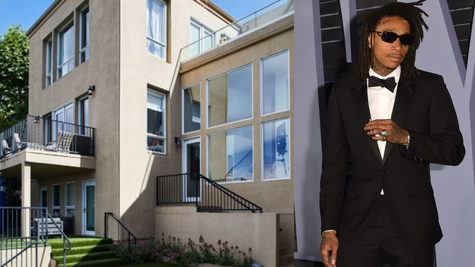 15 Ways Wiz Khalifa Proves He S Truly Living The High Life Realtor