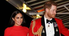 Was Prince Harry and Meghan Markle's New Home Really Up for Rent by the Hour?