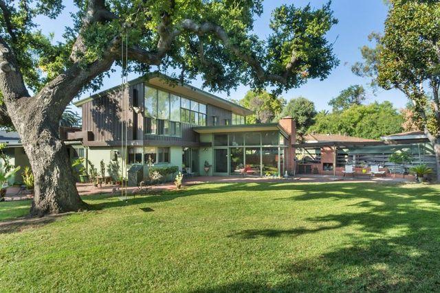 Paul Williams home, Ontario, CA