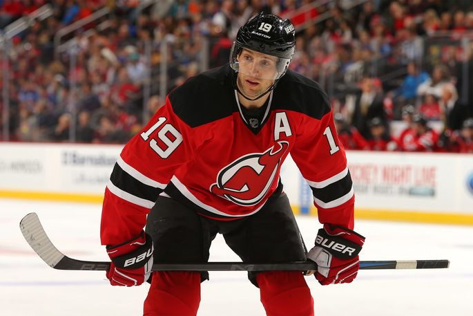 san francisco 003bd 815b3 New Jersey Devils Center Travis Zajac Lists His $2.2M Home ...